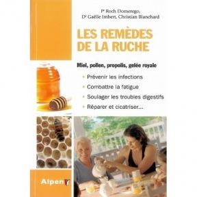 Domerego: Les remèdes de la ruche