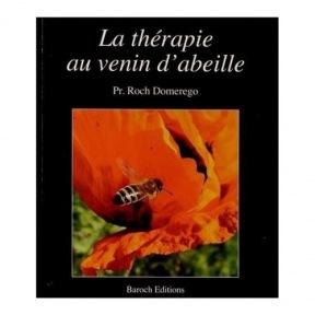 Domerego: La thérapie au venin d'abeilles
