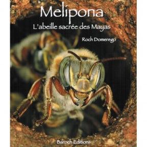 Domerego Melipona L'abeille sacrée des mayas