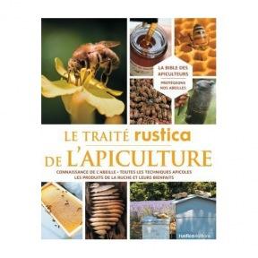 Rustica Le traite de l'apiculture