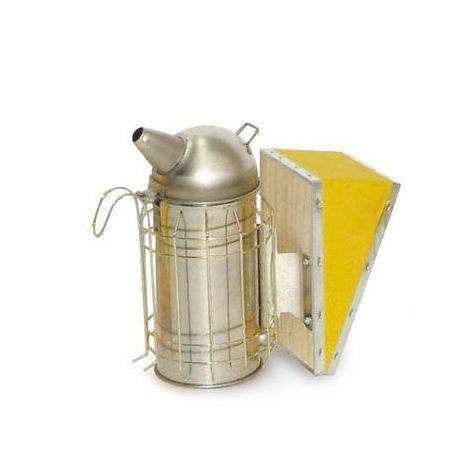 Enfumoir inox 8 cm avec protection