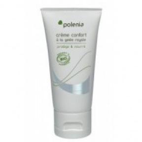 Crème CONFORT BIO apaise, nourrit et protège 50 ml Polenia