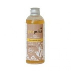 "Shampooing doux au miel ""Propolia"" 200 ml"