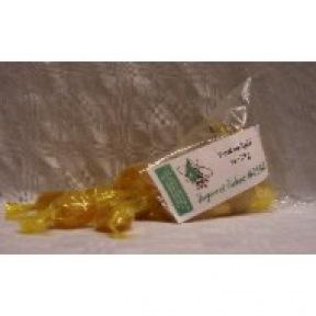 Caramel fourré miel liquide 100 g