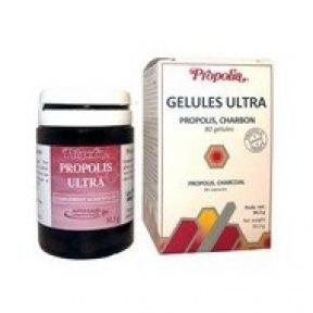 Gélules propolis ULTRA 300 mg x 80 gélules