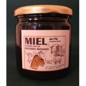 Miel de Pin 500 g