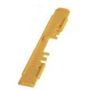 Entrée ruchette plastic 16cm 2 tir.