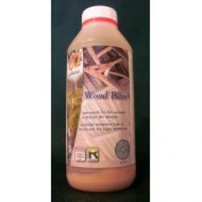 HM1 ® Protection primaire  du bois sans insecticide ni solvant