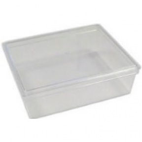 Boîte à section plastic P.M.