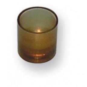 Cupules P.S. fumé N°3 par 100 pièces