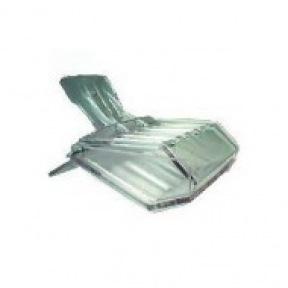 Clip plastic de capture de reine