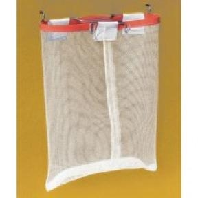 Panier nylon pour extraire opercules