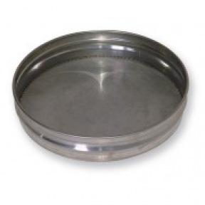 Tamis fin (0.8 mm) pour mélinox  100kg