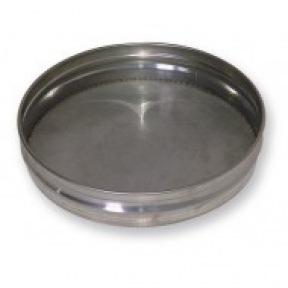 Tamis fin (0.8 mm) pour mélinox 200 kg