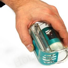 Piston de marquage à une main