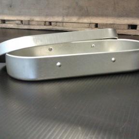 Boîte métal pour petit matériel