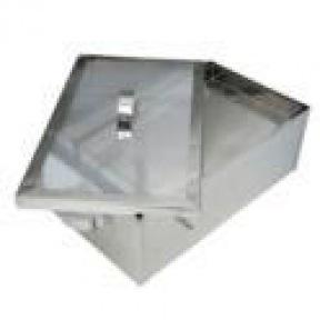 Cérificateur solaire INOX