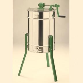 Extracteur R5 cage inox radiaire pour 5 c DB  + pieds