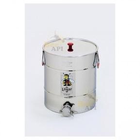 Maturateur  LOGAR 35 KG + poignées  robinet inox