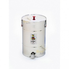 Maturateur  LOGAR 50 KG + poignées  robinet inox