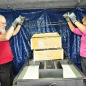 Encirage de ruches neuves