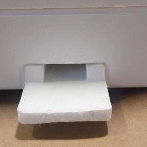 Planche d'envol pour Mini Plus