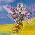 Soins aux abeilles